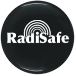 Radisafe Anti Radiation sticker for any Mobile Phone