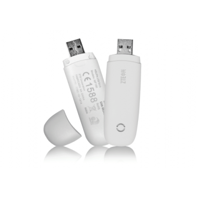 "Wireless USB modem ""ZTE MF190"""