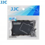 UltraSlim Credit Card size Memory Card Holder Storage Case for 10 Micro SD MSD Memory Cards