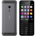 Nokia 230 Dual-SIM 4K - 2G Phone