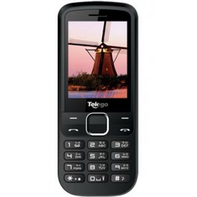 Telego X9 Kosher phone - New