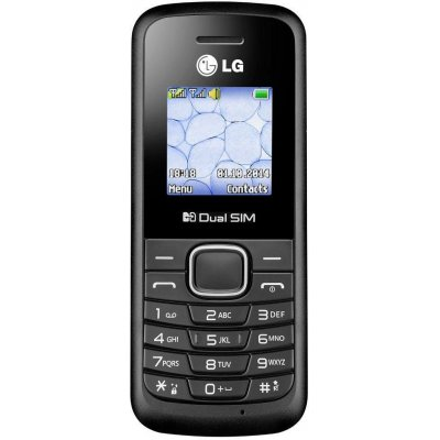 Kosher Certified Phone Model LG B220  - New