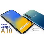 Samsung Galaxy A10 32GB SM-A105M Unlocked 2019 Model - Black