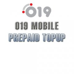 019 Mobile Prepaid Topup Options