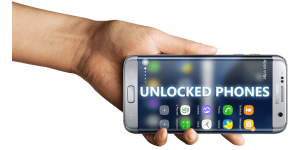 Unlocked Phone For Israel