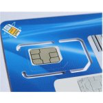 Prepaid Pelephone 4G SIM card