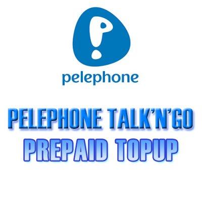 TopUp Pelephone Israel Prepaid SIM Card > Refill SIM Online