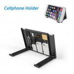 SIM CARD STORAGE CASE & PHONE STAND + USB MEMORY CARD FLASH READER